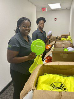 Humana Healthy Horizons, Healthy St Pete and St Pete Run Fest Team Up for Recess